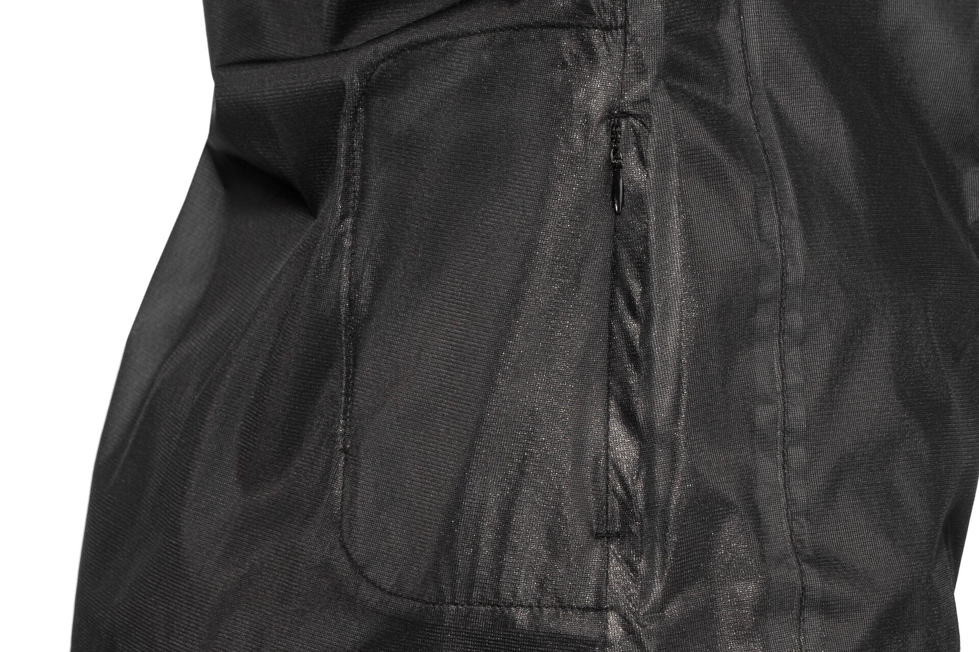 2xu FemmeBlackblack Veste 2xu FemmeBlackblack Veste 2xu Packable Packable vmNO08nw